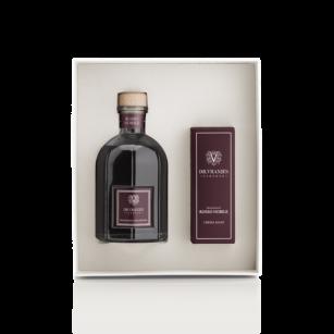 Gift Box Rosso Nobile 250 ml + Crema Mani 50 ml