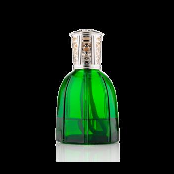 Lamparfum in vetro Verde Empoli con ricarica